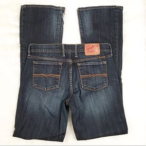 Lucky Brand Jeans - Lucky Brand long inseam bootcut jeans 8/29